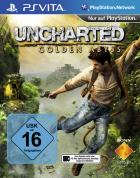 Uncharted - Golden Abyss Packshot