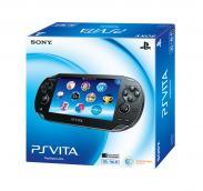 PlayStation Vita - Verpackung
