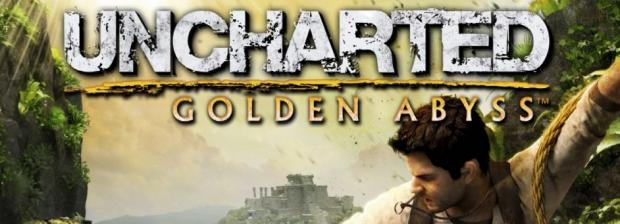 Uncharted: Golden Abyss - Teaser